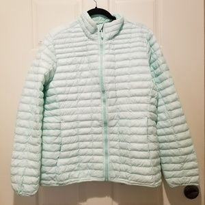 Women's Adidas Outdoor Puffer Jacket